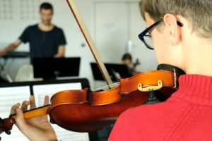 Examens de Formation Instrumentale