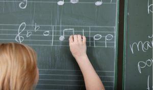 Examens de Formation Musicale